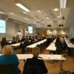 LÄKARSEKRETERARFORUM Forum för medicinska sekreterare och vårdadministratörer Linköping 2017