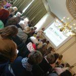 LÄKARSEKRETERARFORUM Forum för medicinska sekreterare och vårdadministratörer Helsingborg 2017