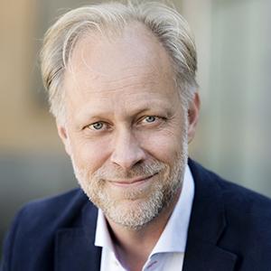 Erik Mattson Läkarsekreterarforum 2020